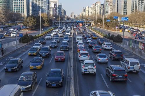 預計到2020年底重點地區新能源物流車比例將達80%